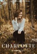 """Portada del libro """"Charlotte"""""""