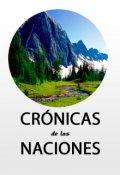 """Portada del libro """"Crónicas de las naciones"""""""