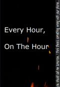 "Book cover ""Every Hour, On The Hour"""