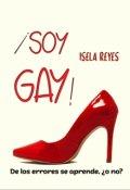 """Portada del libro """"¡soy gay!"""""""