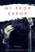 """Portada del libro """"Mi Peor Error  [1.1] Próximamente"""""""