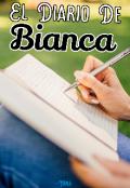 """Portada del libro """"El Diario De Bianca"""""""