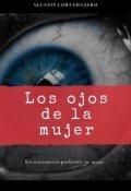 """Portada del libro """"Los Ojos De La Mujer"""""""