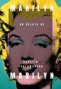 """Portada del libro """"Marilyn"""""""