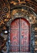 """Book cover """"Дверь"""""""