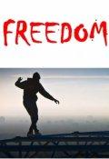 """Обкладинка книги """"Freedom"""""""
