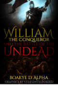 "Book cover ""Battle of the undead [completed]"""