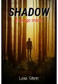 """Portada del libro """"Shadow: el juego inicia"""""""