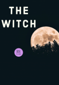 "Book cover ""The Witch a very short story """