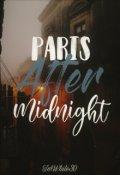 "Portada del libro ""Paris after Midnight"""