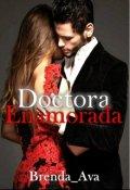 """Portada del libro """"Doctora Enamorada (editándose)"""""""