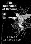 "Book cover ""The Guardian of Dreams"""
