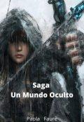 """Portada del libro """"Saga Un Mundo Oculto"""""""