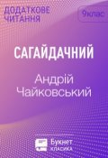 "Обкладинка книги ""Сагайдачний"""