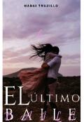 """Portada del libro """"El último baile """""""