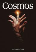 """Portada del libro """"Cosmos """""""