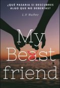 "Portada del libro ""My Beast Friend"""
