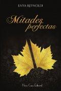 """Portada del libro """"Mitades Perfectas"""""""