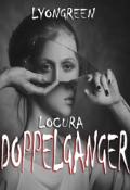 "Portada del libro ""Doppelganger"""