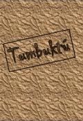 """Portada del libro """"Tumbuktú"""""""