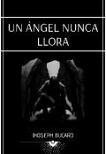 """Portada del libro """"Un ángel nunca llora """""""