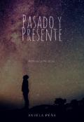 """Portada del libro """"pasado y Presente"""""""