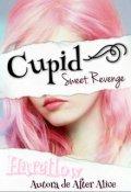 "Portada del libro ""Sweet Revenge"""