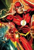 """Portada del libro """"Flash - Speedforce Convergencia """""""