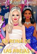 """Portada del libro """"La Reina De Las Abejas"""""""