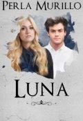 "Portada del libro ""Luna"""