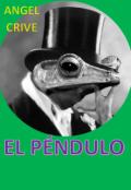 """Portada del libro """"El PÉndulo"""""""