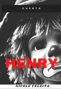 """Portada del libro """"Henry"""""""