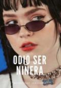 "Portada del libro ""Odio ser niñera """
