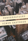 "Book cover ""Conversations """