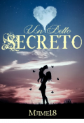 """Portada del libro """"Un bello secreto """""""