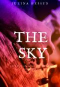"""Portada del libro """"""""The Sky"""" - A puro Rock and Roll"""""""