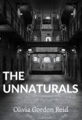 "Book cover ""The Unnaturals """