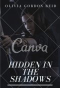 "Book cover ""Hidden in the Shadows: Book One """