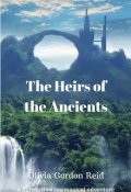 "Book cover ""The Heirs of the Ancients """