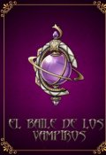 """Portada del libro """"El Baile De Los Vampiros"""""""