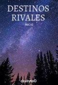 """Portada del libro """"Destinos Rivales"""""""