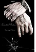 """Portada del libro """"Dimitri Vavílov """""""