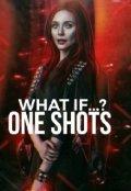 "Portada del libro ""What If ...? One Shots"""