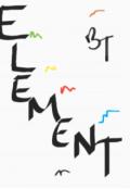 """Portada del libro """"Element"""""""