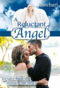 "Book cover ""A Reluctant Angel"""