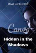 "Book cover ""Hidden in the Shadows: Book Two """