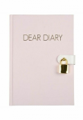 "Portada del libro ""Querido diario....."""