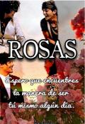 """Portada del libro """"Rosas"""""""