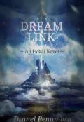 "Book cover ""Dream Link"""