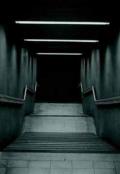 """Обкладинка книги """"Таємниця темного підвалу"""""""